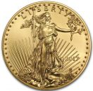 1/2 Unze Goldmünze USA 2017 - American Eagle