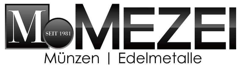 MEZEI  Münzen | Edelmetalle-Logo
