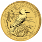 Mobile Preview: 1/10 Unze Goldmünze Australien 2020 - Kookaburra | 30th Anniversary